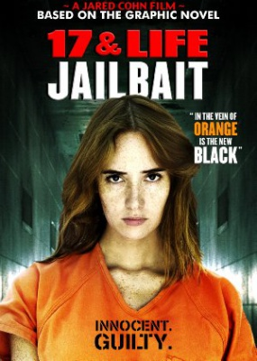 Mladoletna zapornica - Jailbait