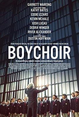 Deški zbor - Boychoir