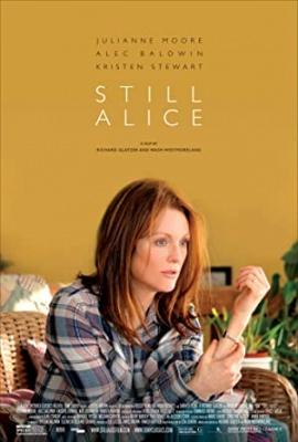 Še vedno Alice - Still Alice