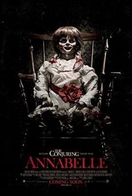 Annabelle, film