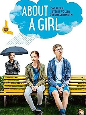 Dekle se odloči - About a Girl