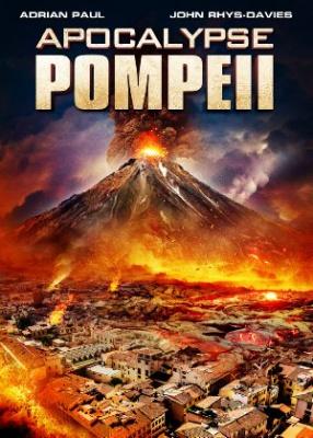 Apokalipsa v Pompejih - Apocalypse Pompeii