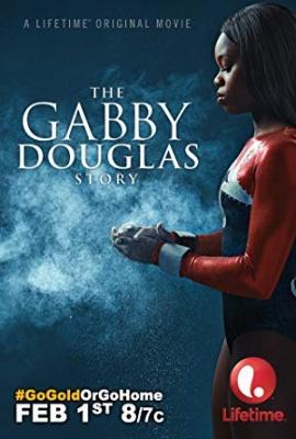 Zgodba Gabby Douglas - The Gabby Douglas Story