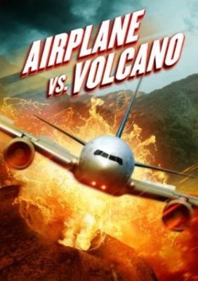 Letalo proti vulkanu - Airplane vs. Volcano