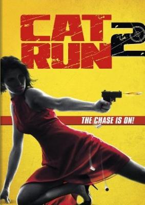 Mačka na begu 2 - Cat Run 2