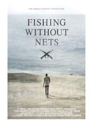 Ribarjenje brez mrež - Fishing Without Nets