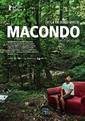 Macondo - Macondo
