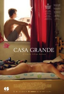 Velika hiša - Casa Grande