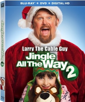 Nori božič 2 - Jingle All the Way 2