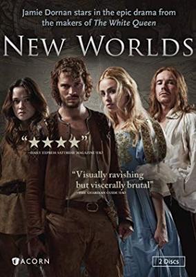 Novi svetovi - New Worlds