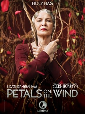 Cvetni listi v vetru - Petals on the Wind