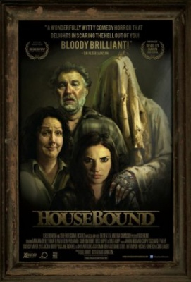 Hišni pripor - Housebound
