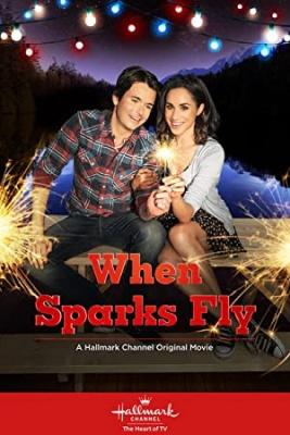 Ko se krešejo iskrice - When Sparks Fly