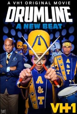 Bobni zmage 2 - Drumline: A New Beat