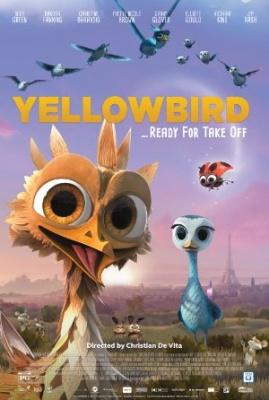Yellowbird - Yellowbird