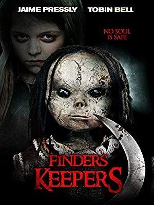 Punčka - Finders Keepers