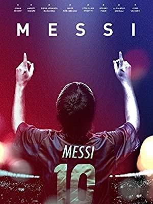 Messi, film