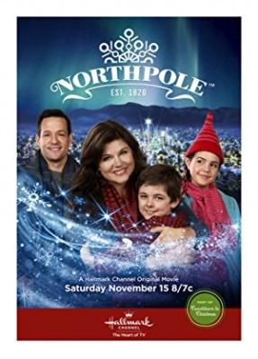 Severni tečaj - Northpole