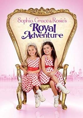 Kraljevska avantura - Sophia Grace & Rosie's Royal Adventure