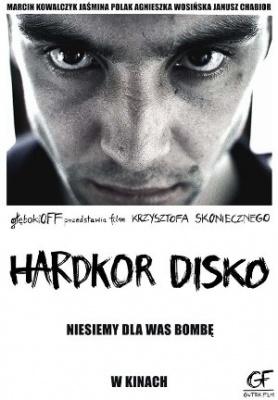 Hardkor disko - Hardkor Disko