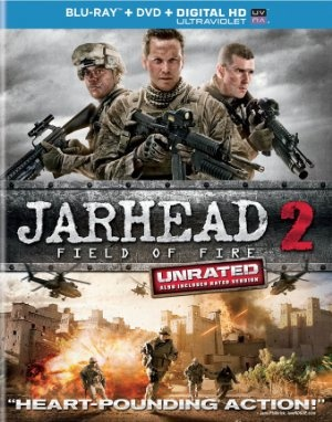 Marinec 2 - Jarhead 2: Field of Fire