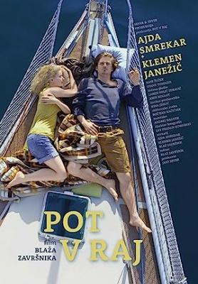 Pot v raj - Sailing to Paradise