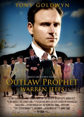 Warren Jeffs: Pastor ubežnik - Outlaw Prophet: Warren Jeffs