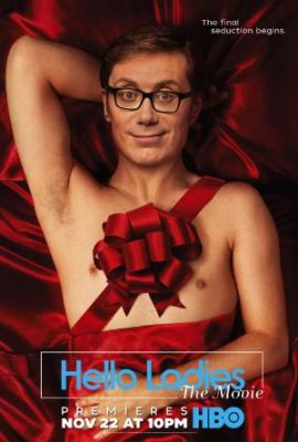 Pozdravljene, dame: Film - Hello Ladies: The Movie