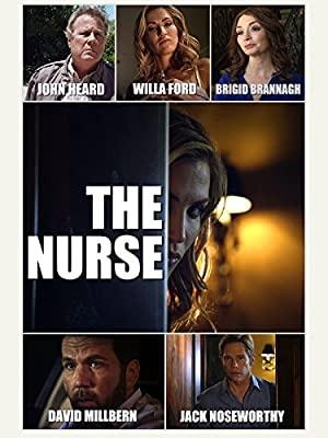 Skrivnostna negovalka - The Nurse