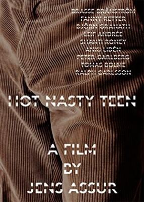 Vroča najstnica - Hot Nasty Teen