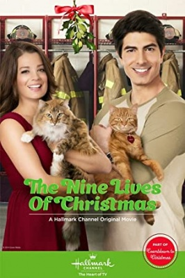 Devet življenj božiča - The Nine Lives of Christmas
