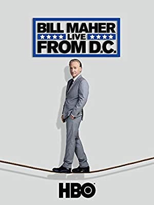 Bill Maher: V živo iz Washingtona - Bill Maher: Live from D.C.