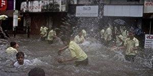 Monsun - Monsoon