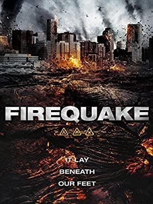 Ognjeni potres, film
