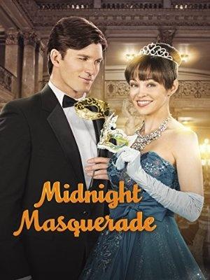Polnočna maškarada - Midnight Masquerade