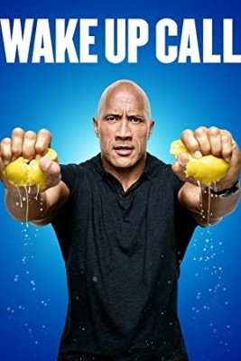 Dwayne Johnson: Reši moj problem