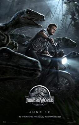 Jurski svet - Jurassic World