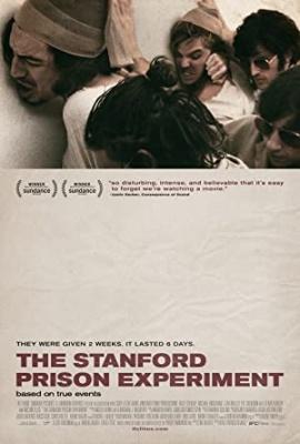 Stanfordski zaporniški eksperiment, film