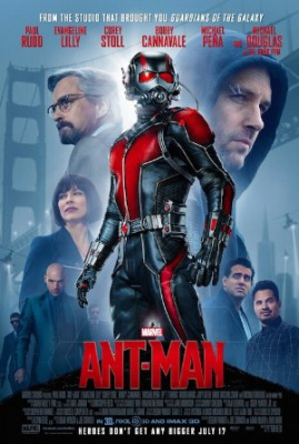 Ant-Man, film