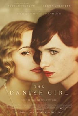 Dansko dekle - The Danish Girl