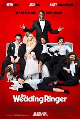 Poročna priča d.o.o. - The Wedding Ringer