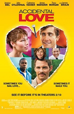 Žebljico na glavico - Accidental Love
