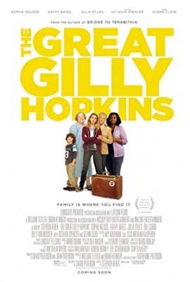 Velika Gilly Hopkins, film