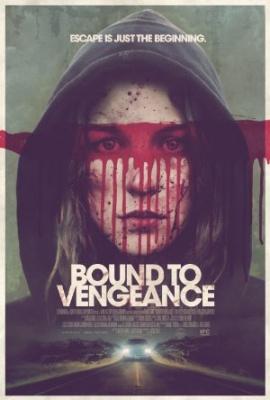 Maščevalka - Bound to Vengeance