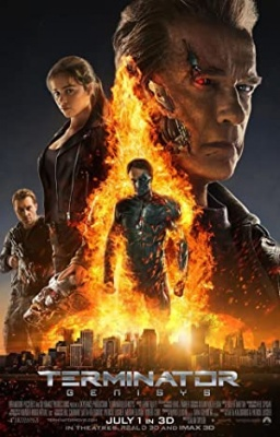 Terminator: Genisys, film
