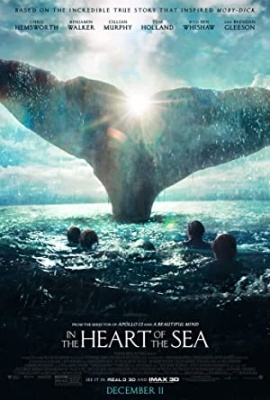 V srcu morja - In the Heart of the Sea