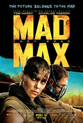 Pobesneli Max: Cesta besa - Mad Max: Fury Road
