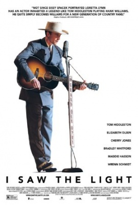 Zgodba o Hanku Williamsu - I Saw the Light