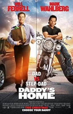 Očka proti fotru - Daddy's Home