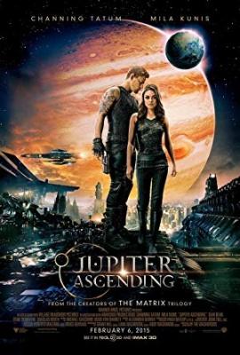 Jupiter v vzponu - Jupiter Ascending